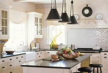 Kitchen / by Ashley Anderson