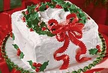 Christmas - Desserts