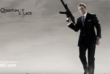 Fashion - I love a well dressed man, gun optional