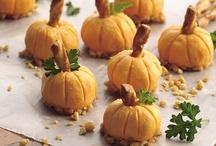Food - Autumn/Thanksgiving