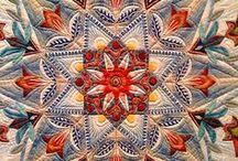 Colors, Textures, Patterns