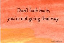 Quotes / by Carla Sousa
