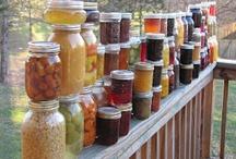 Food - Canning, Jellies, Jams, Preserves, etc.