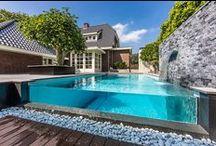 Dreamy Swimming Pools