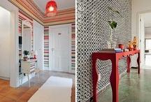 Deco - Hall ideas / by Carla Sousa