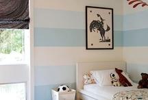 Kids' room / by Carla Sousa
