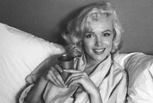 Marilyn Monroe forever / by Joeri Donsu