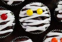 Holiday || Halloween / Halloween decor, recipe ideas and fun!