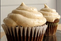 Recipes: Cakes & Cupcakes/ Frosting