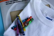 Kids Crafts / by Janet Galvez