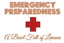 emergency / important. / for an emergency!! / by Amanda Bain