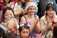 Juana Japón / En Tokio, Juana también contagia su color y su alegría. Conocé nuestra tienda Omotesando ♡  5丁目1−14 / Tōkyō-to, Shibuya-ku, Jingūmae  Tel. (03) 5766-8520  / Shop Online: http://bit.ly/O7Mp5P