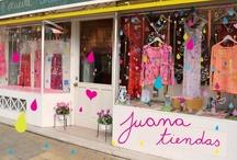 ♬ Juana Stores - Tiendas ♪ / At this link you will find your nearest store: En este link encontraras tu local mas cercano:   https://www.juanadearco.net/es/tiendas