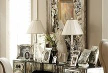 Decor / great decor pics / by Leah Trammell