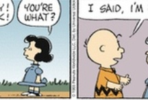 Cartoons - Peanuts