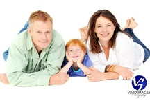 Family Studio Shoots