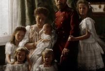 Romanov / by Molly Sullivan