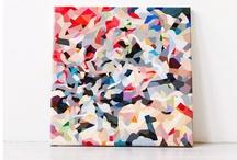 Art & Prints  / by Aimee Tarulli