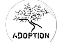 adoption & foster care. <3 / by Amanda Bain