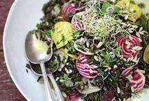 salad fever