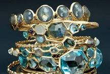 Jewelz / Real or fake, as long as it shimmers...