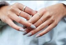 ACCESSORIES | NECKLACES, RINGS & BRACELETS