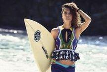 STYLE | SURF YOUR LIFE / Libertad, naturaleza, perderme en cualquier rincón de España, conectada pero ilocalizable... Nissan Attitude.