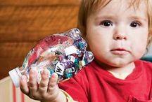 family fun / child activities & traditions. / by Amanda Bain