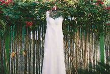 casamento / vestidos lindos, já usados, e bem mais baratos :) vem que tem! / by enjoei :P