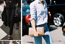 STYLE | STYLING TIPS / Best fashion and styling tips.  Tiny tricks that can totally change your look. #fashiontips #stylingtips #outfits #fashiondetails #streetstyle #moda #estilismo #consejosdeestilo