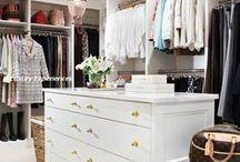 Dressing Rooms / by Delane@AutumnWoodBears