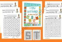 Pinning Parties / Teachers Notebook Pinning Party
