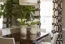 Deco - Dining Room / by Carla Sousa