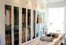 Deco - Closet / by Carla Sousa
