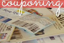 couponing. / by Amanda Bain
