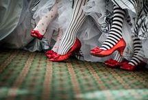 Shoes, Shoes, Shoes and more Shoes MUHAHAHAHAHA!!! / Shoe fetish anyone?