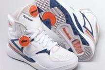 Sweet Kicks / Sneaker Freakers UNITE!!!!
