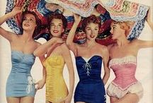 1950s / Vanguard Vintage Curates the 50s!