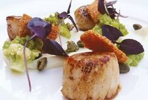 Cotswold Food / Delicious dishes from The Shaven Crown