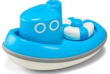 Rub a Dub, Fun in the Tub
