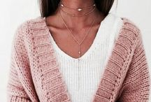 CLOTHES ✿ / Beautiful and simple clothes!