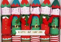 Seasonal Items / Stocking Stuffers and Holiday Inspiration