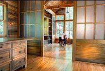 Spring Island, South Carolina / Frederick + Frederick Architects designed houses on Spring Island