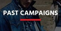 REPLAY// Past Campaigns