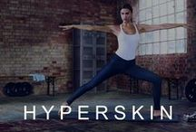 REPLAY // Hyperskin / Work out in your #hyperskin jeans! #Replay creates a revolutionary product which is hyper elastic, hyper light and hyper natural. #jeansyoucanworkoutin #replayjeans