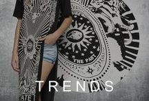 REPLAY // Trends / by REPLAY