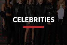 REPLAY// Celebrities