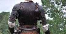 Легкая броня / Идеи для создания концептов легкой брони для мужчины в фэнтези-сеттинге