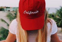 HATS, CAPS & TOQUES ✿