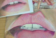 PAINTHING & ART ✿